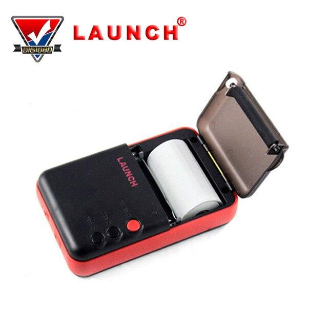 [LAUNCH Distributor] 2017 100% Original LAUNCH X431 V+ Mini Printer X431 V+ mini Printer With WiFi Function Free shipping
