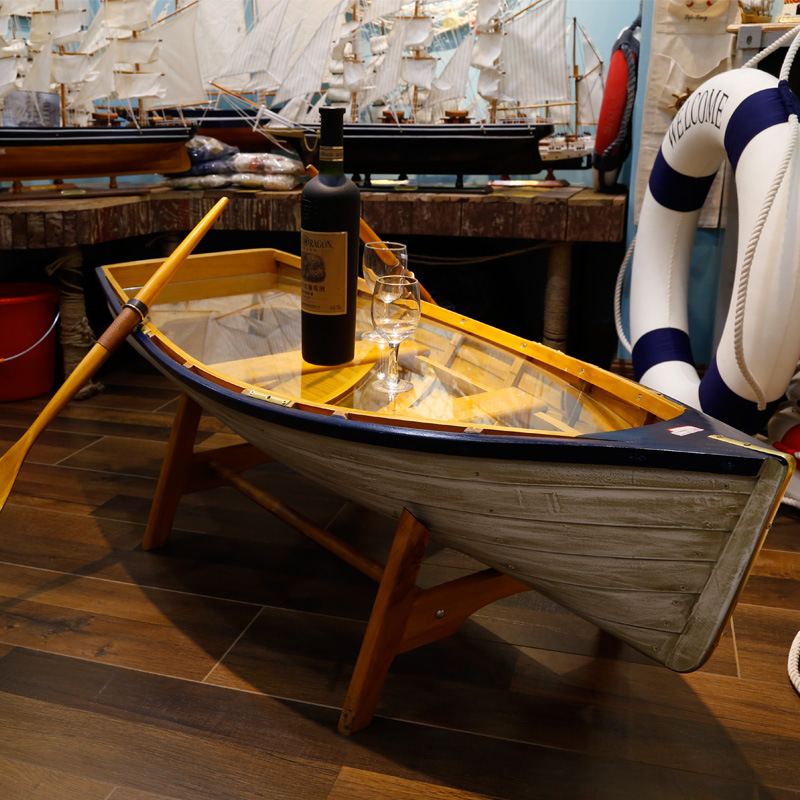 wooden sail boat articles