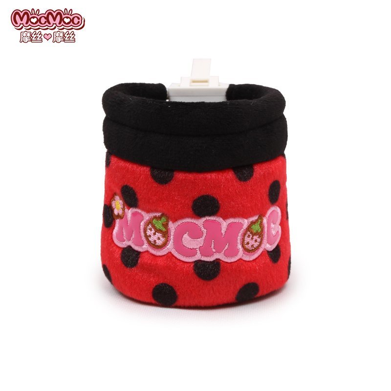 Newest Girl Cute Cartoon Car Seat Organizer Pocket Mobile Phone Bag Air conditioner holders storage box ladies series