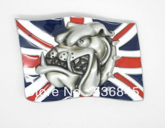 Пряжка для пояса англійського - Мистецтво, ремесла та шиття