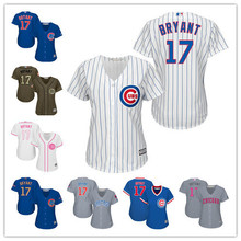 newest collection 7881a 32405 Buy cubs women and get free shipping on AliExpress.com