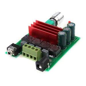 Image 1 - HIFI 2.0 TPA3116 D2 50W+50W Audio Power Amplifier Digital Completed Board
