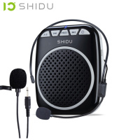 Belt Voice Amplifiers Portable Microphone SHIDU SD S308