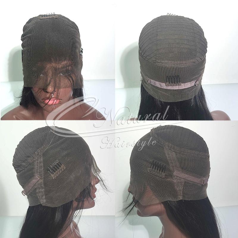 360 wig cap