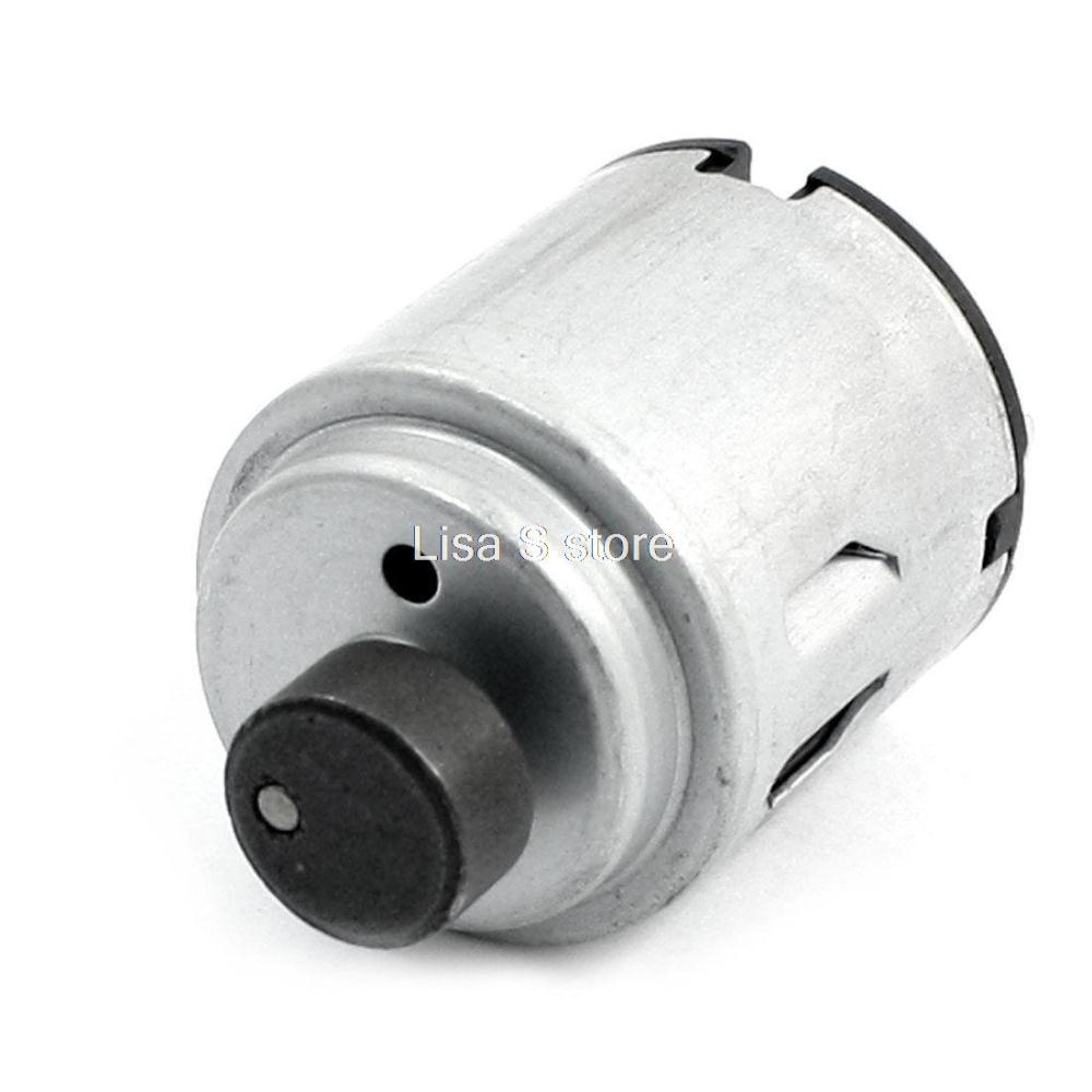 6900RPM 1.5-6V DC Round Shaft High Torque Mini Micro Vibration Motor R260