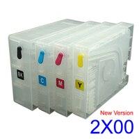 CEYE For CANON MAXIFY IB4030 IB4130 MB5030 MB5130 MB5330 MB5430 Refillable Ink Cartridge 2300 2300XL 2X00