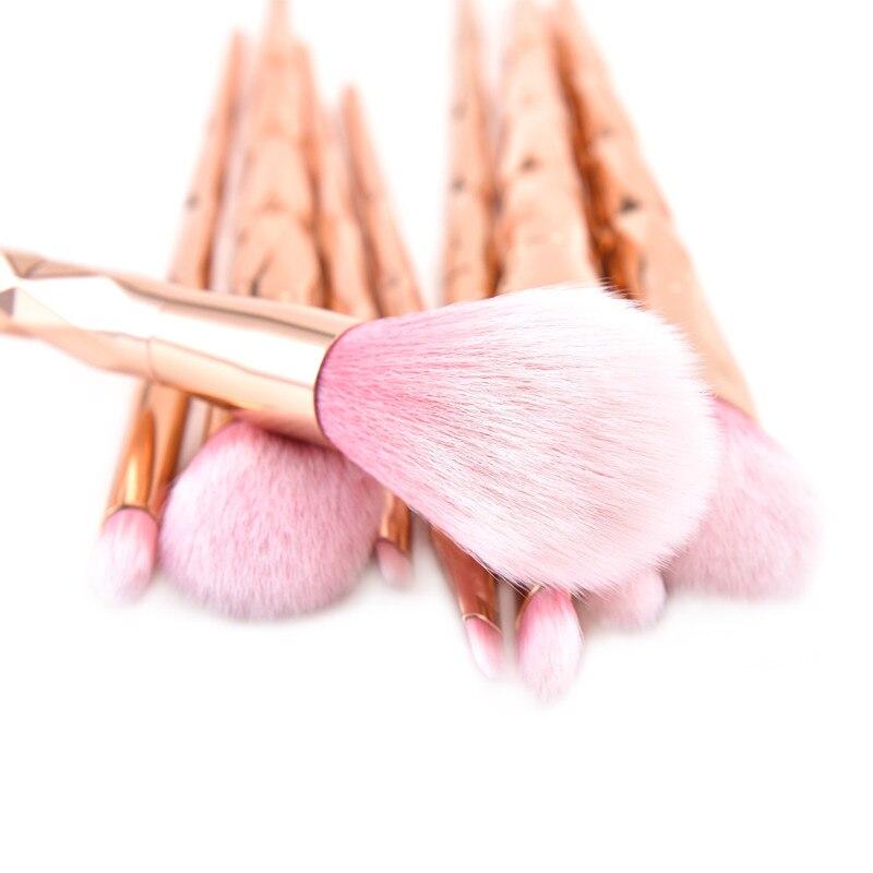 Pensule de machiaj Pudră de păr pentru îngrijirea pielii - Machiaj