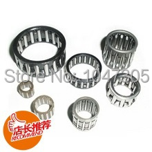 K/KT series radial needle roller and cage assembly Needle roller bearings   K455017 K45*50*17MM k kt series radial needle roller and cage assembly needle roller bearings k606825 k60 68 25mm