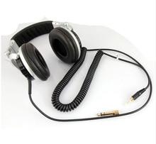 Original Monitor Music Hifi Headphones st80 foldab Stereo Headphone Super Bass Noise-Isolating DJ Headset With retail box