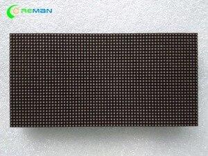 Image 5 - Kryty pełny kolor modułu led SMD 3 in 1 P2.5 160X80mm ściana wizyjna 160X160mm panel ledowy