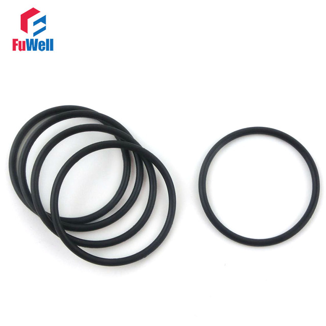 20pcs 4mm Thickness NBR O Ring Seals Gasket 85/90/92/95/100/105/110 ...