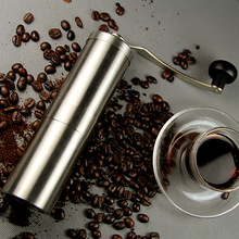 perfect HOT Grinder Brewing