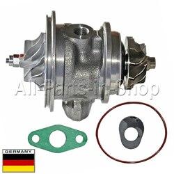 AP03 1,6 HDi 75PS 90PS турбокомпрессор турбо CHRA для Citroen Ford Peugeot Volvo Fiat 49173-07508 9657530580 привод