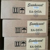 EA 043A RS232 RS484 4 3 Inch HMI Touch Screen Samkoon COM Usb Device