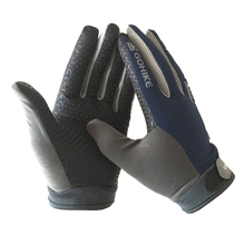 Summer Anti Slip Cycling Gloves Women Men Teenager Anti Static Ciclismo Full Finger Bike Bicycle Gloves