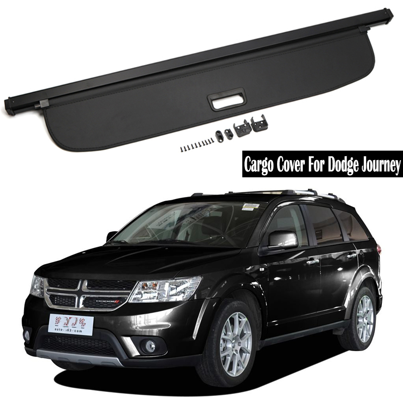 Posteriore Cargo Copertura Per Dodge Journey Caliber 2017 2018 2019 privacy Schermo del Tronco Security Shield ombra Accessori AutoPosteriore Cargo Copertura Per Dodge Journey Caliber 2017 2018 2019 privacy Schermo del Tronco Security Shield ombra Accessori Auto