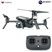 Walkera VITUS 320 5.8G Wifi FPV With 3-Axis 4K Camera Gimbal Obstacle Avoidance AR Games Drone RC Quadcopter RTF