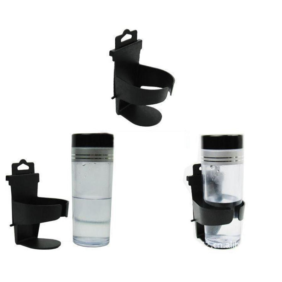 car-styling Cup Holder Drink Portable Car Bottle Organizer Stable fixed Universal 041325