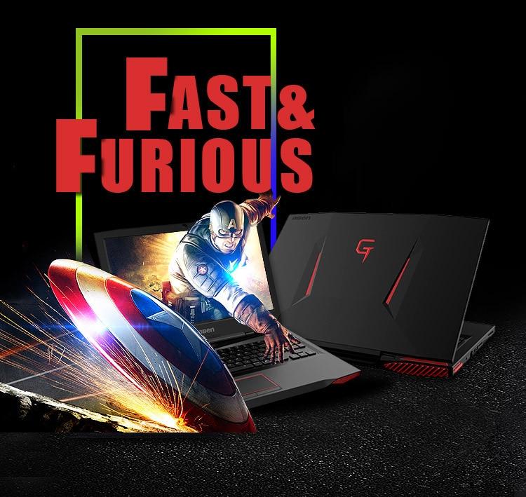 "HTB1j6B8jDXYBeNkHFrdq6AiuVXan Bben G17 Gaming laptop NVIDIA GTX1060 GDDR5 17.3"" pro windows10 intel 7th gen. i7-7700HQ DDR4 8GB/16GB/32GB RAM M.2 SSD"