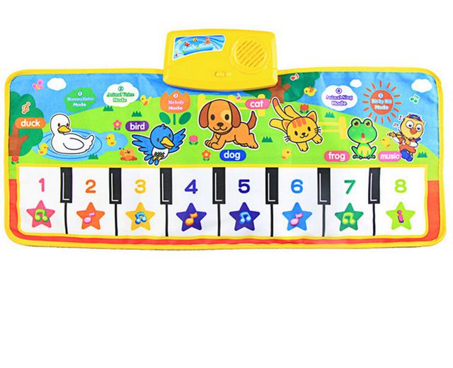 Kids Musical Instrument Keyboard