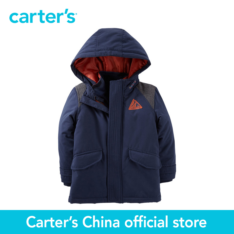 ФОТО Carter's 1 pcs baby children 3-in-1 Jacket CL168X31, sold by Carter's China official store