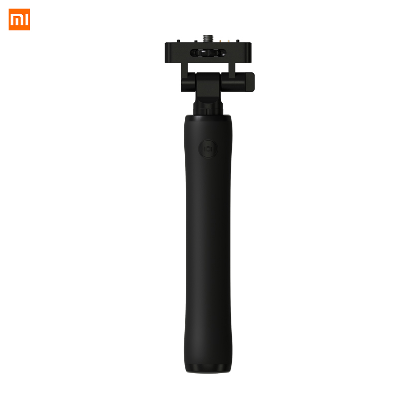 Xiaomi Mijia Extendable Selfie Stick Remote Shutter Holder for Panoramic Camera 270 Degrees Rotation Widely Compatible Black 1Xiaomi Mijia Extendable Selfie Stick Remote Shutter Holder for Panoramic Camera 270 Degrees Rotation Widely Compatible Black 1
