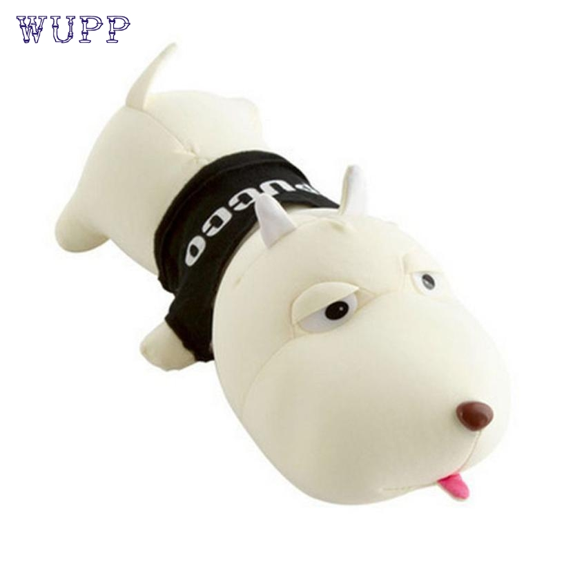 Dropship wupp Top Quality Funny Dog Doll Car Decor Purify Air Bamboo Charcoal Bag Adsorb Odor