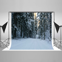 Kate Winter Photography Backgrounds Snow Forest Background Snowy Forzen Backdrop