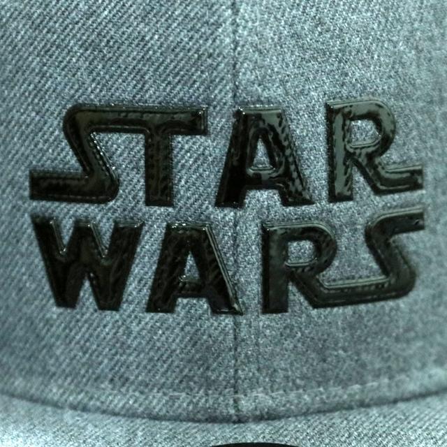 Star Wars Cosplay Black Jedi Knight Baseball Cap