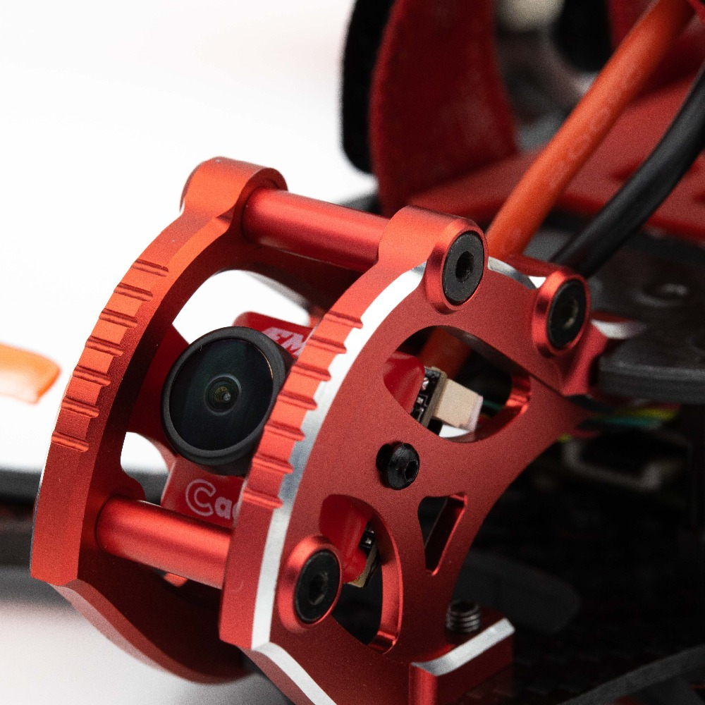 Nouveau EMAX 245 MM télécommande Buzz 5 pouces 1700kv/2400kv moteur FrSky XM + récepteur-BNF/PNP RC FPV caméra Drone