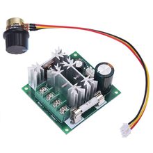 Brand New 6V-90V 15A Pulse Width PWM DC Motor Speed Controller brand new japan genuine speed controller as1311f m5 04