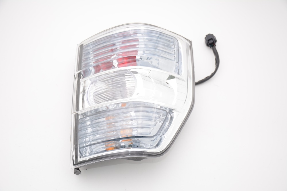 все цены на 1Pcs Assembly Taillight Rear Light Lamp Tail Lamp Driver Side LH 8330A597 For Mitsubishi Pajero V97 2007-2015 в интернете