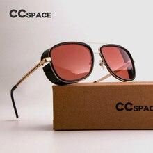 447723edef Gafas De Sol Steampunk De hombre De hierro Tony Stark Matsuda gafas Retro  Vintage gafas De