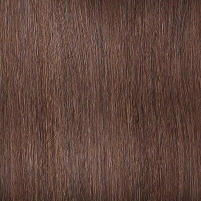 """ShowCoco, человеческие волосы для наращивания на заколках, объемная волна, 7 шт. в наборе, двойные пряди, корейские волосы для наращивания на заколках, 1""""-24"""" - Цвет: Color 4"""