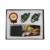 Duas Vias de Alarme Da Motocicleta Sistema de Segurança Com Controle Remoto Do Motor Começar, Super Distância Remota Longa, Dois Controles Remotos LCD