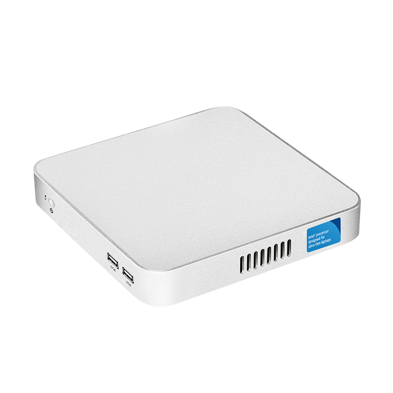 Mini PC with Intel Core i3 4010U i5 4200U i7 4500U Processor Option and 6xUSB Ports for Home and Office Use 2