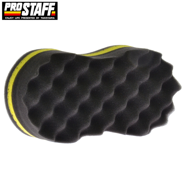 20.5*12 Large Car Washing Sponges, PVA Compression Car Cleaner Projections honeycomb design, comfortable grip