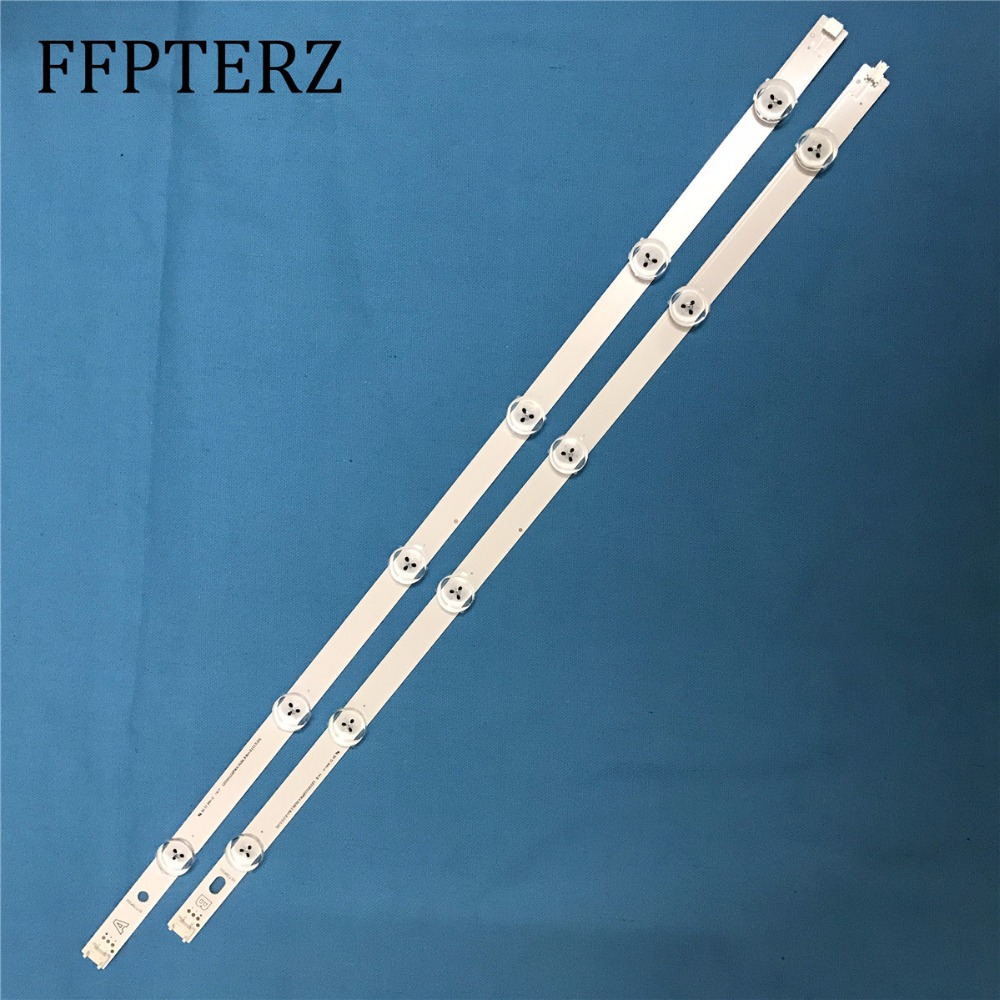 1140mm LED Backlight Lamp strip 12leds For LG 55 TV 55LN5700 LN54M550060V12 INNOTEK POLA2 0 55