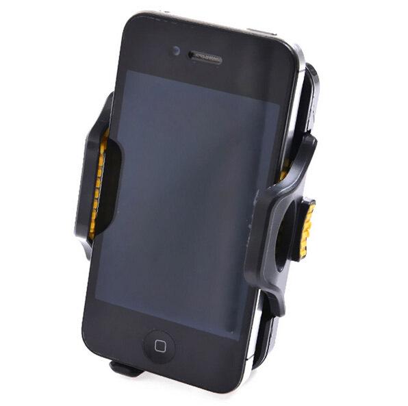 Universal Mount MTB Bike Cell Phone Holder 2016 GPS Motorcycle New Handlebar Hot Fashion Bicycle