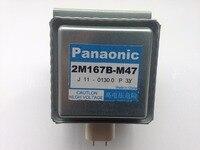 Original New Magnetron 2m167b M47 Adapter Panasonic Spare Parts Magnetron Microwave