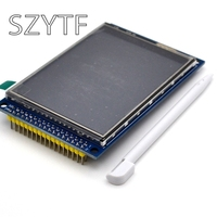 3 2 Inch TFT LCD Touch Screen Module Display Ultra HD 320X240 ILI9341 For 3 2