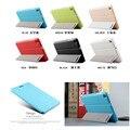 Роскошные Стенд кожа pu Filp Case Обложка Для Huawei MediaPad T1 7.0 Дюйма T1-701u T1 701U BGO-DL09 Lte tablet