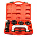 4 in 1 Automotive Ball Joint C Frame Press Service Tool Kit AT2022
