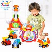 Happy маленький мир функции и навыки Обучающие игрушки и качели Гусь Музыкальная развивающая игрушка и пляжные детские игрушки задерживаете