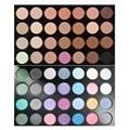 2016 28 Colors Eyeshadow Shimmer Matte Eye Shadow Palette Cosmestic Makeup Set