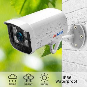 Image 5 - BESDER 1080 P 960 P 720 P zewnętrzna kamera IP PoE szeroki kąt 2.8mm Metal Case ONVIF RTSP bezpieczeństwa wodoodporna kamera IP CCTV APP XMEye