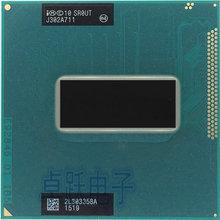 Original Processor Intel PGA I7 3840QM CPU 2.8G 8M Cache SR0UT Laptop Cpu I7-3840QM Support HM75 HM76 HM77