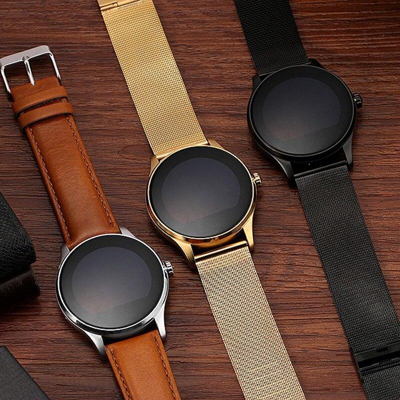 Cheap [Best seller] Lemfo K88H Smart Watch IPS Screen