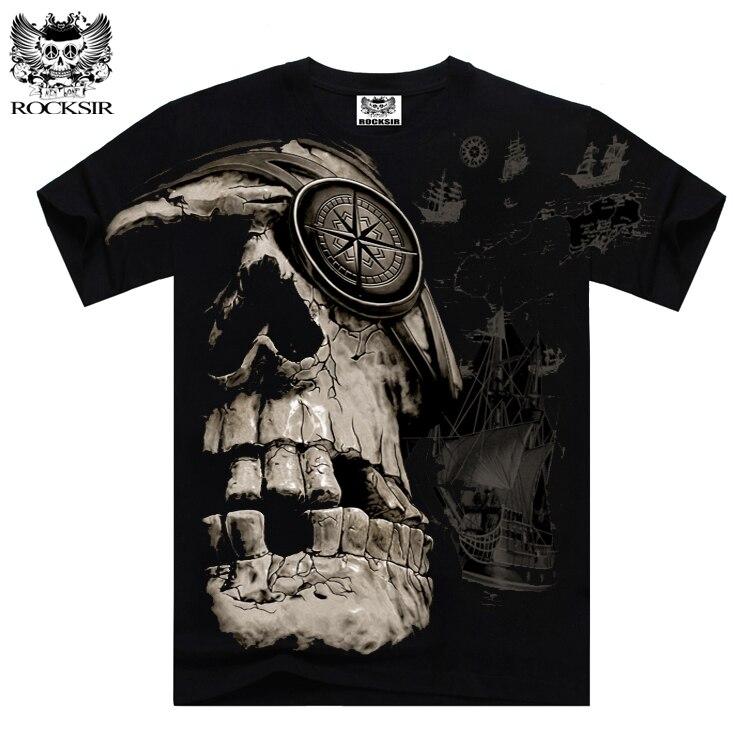 Online Get Cheap Skeleton T Shirt -Aliexpress.com   Alibaba Group