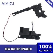 Aiyigi 100% Фирменная Новинка Ноутбук Динамик для DELL M17X R5 0W6R30 PK23000KI00 Тетрадь аксессуары оригинальный Встроенный динамик